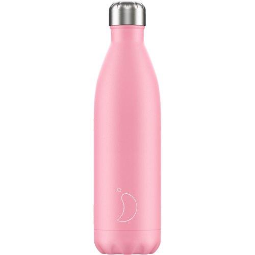 CHILLYS pastel pink 750 ml