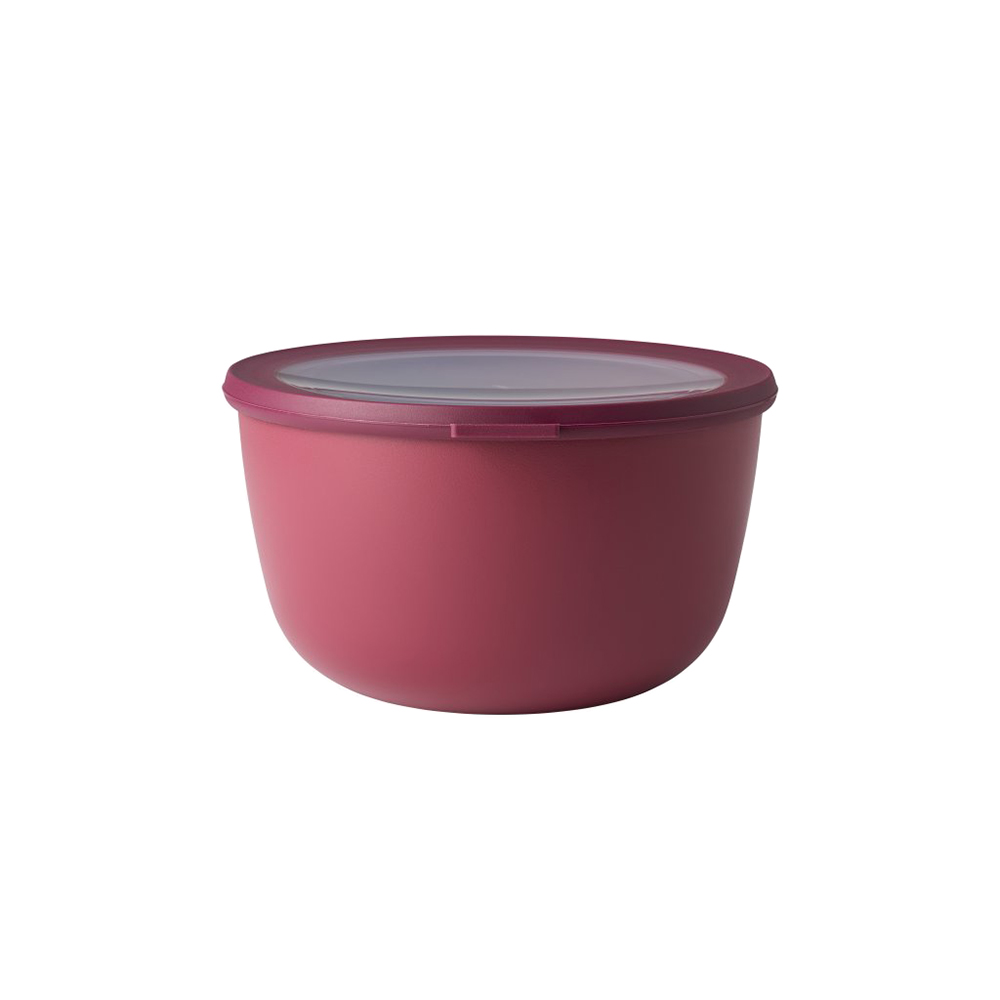 MEPAL multi bowl cirqula 3000ml nordic berry