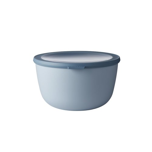 MEPAL multi bowl cirqula 3000ml nordic blue