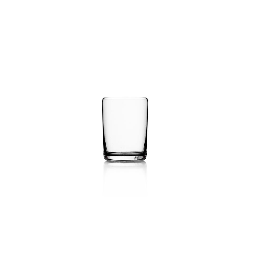 ICHENDORF cilindro bicchiere liquore