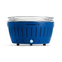 Lotusgrill XL blue LG G TB 435