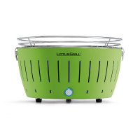 Lotusgrill XL green LGGGR435