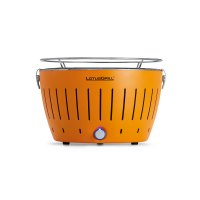 Lotusgrill orange LGGOR340