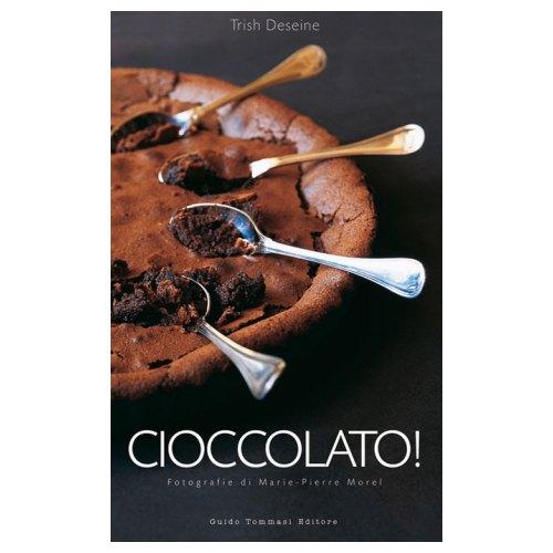 guido tommasi editore cioccolato