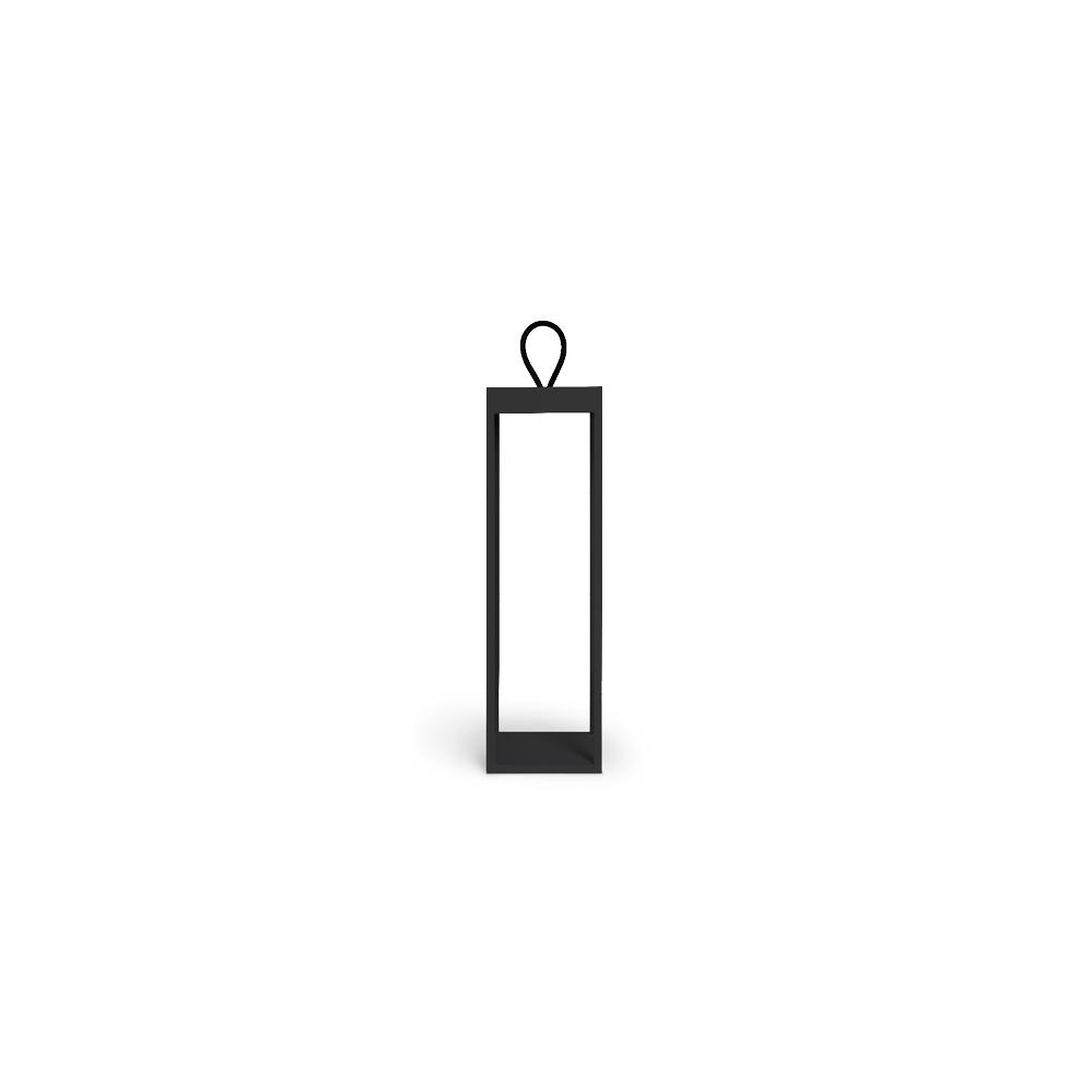 LOGICA lanterna diogene L corten