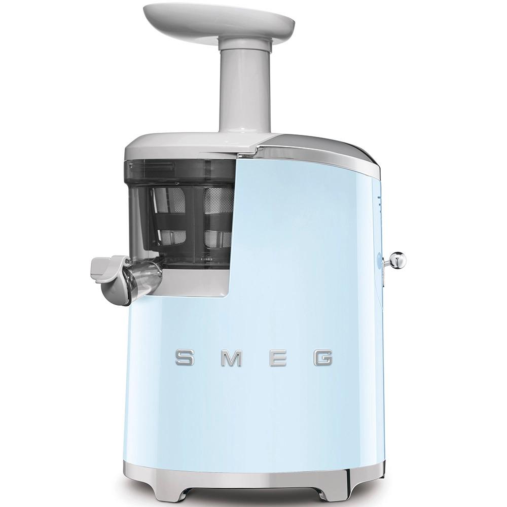 SMEG estrattore azzurro SJF01PBEU