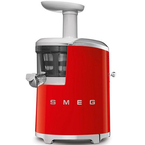SMEG estrattore rosso SJF01RDEU
