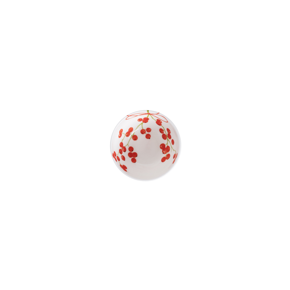 TAITU ciotolina fil rouge bacche interno 5-293