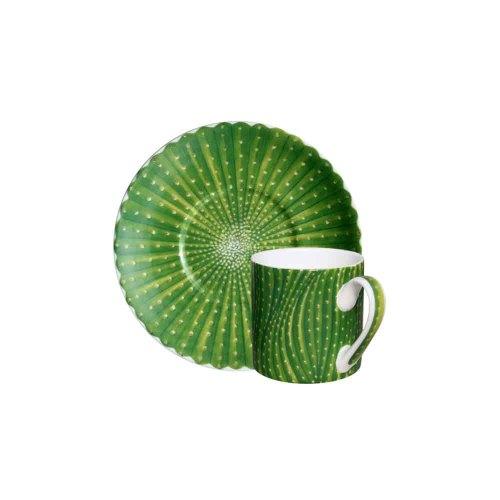 TAITU tazza espresso cactus 5-5-91