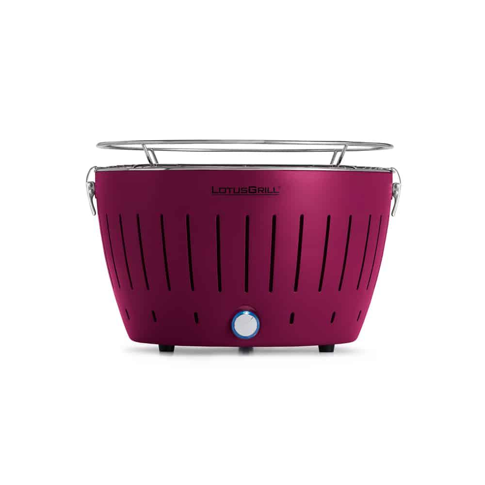 LOTUSGRILL purple LGG34UPU