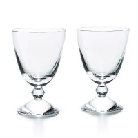 BACCARAT set 2 bicchieri acqua vega 2812262