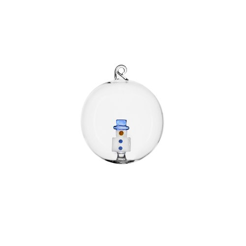 ICHENDORF XMAS Ornament Mad Frost 09352086