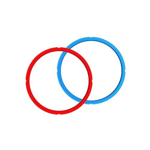 INSTANT POT set 2 rings