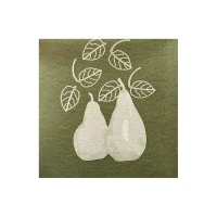 PAVIOT tovaglioli pere verde sepoirv