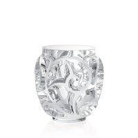 LALIQUE 10141200 tourbillons vase