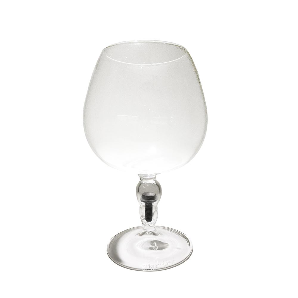 MASSIMO LUNARDON bicchiere kerouac T142 vite corta